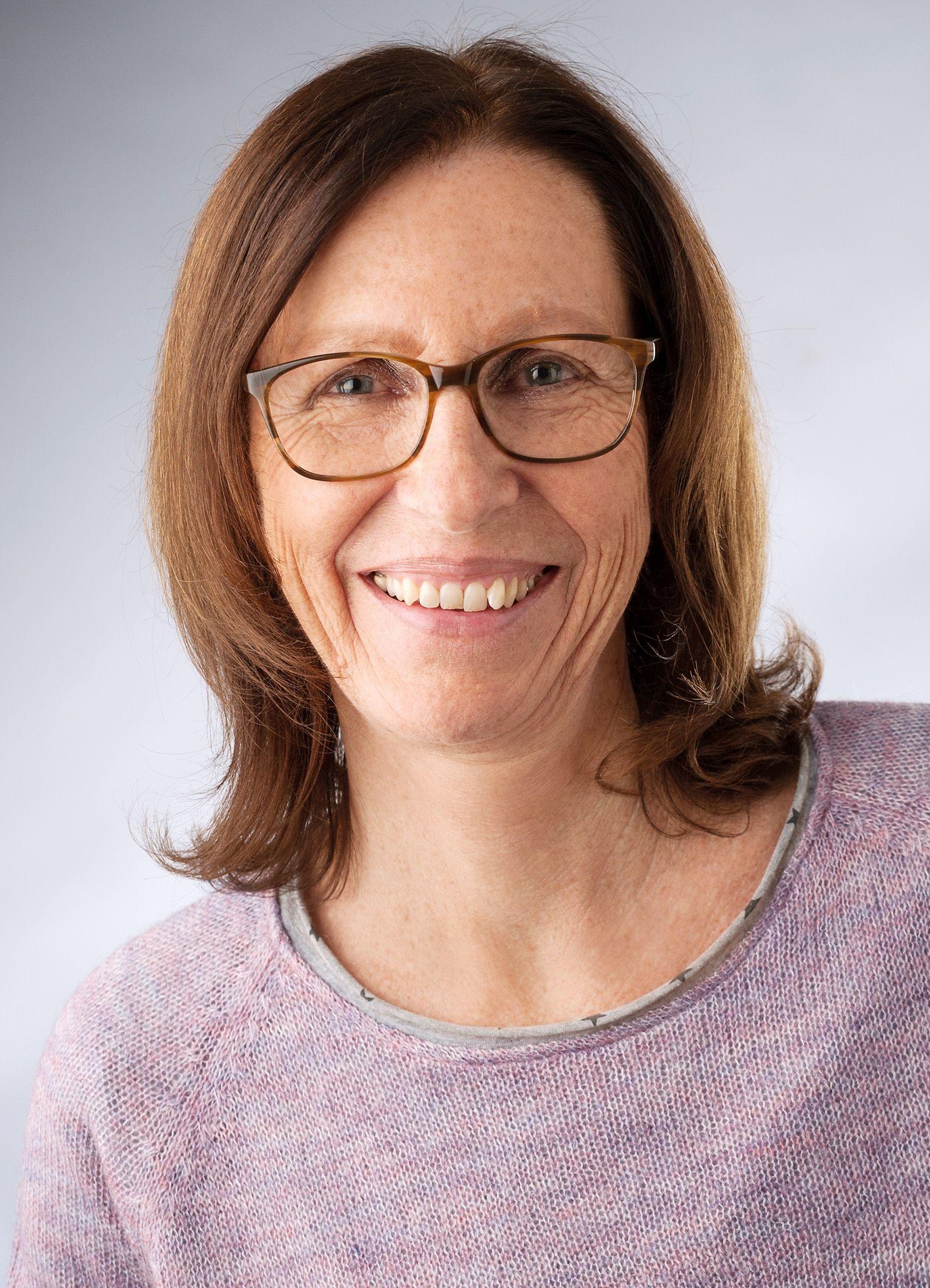 Sabine Conradt